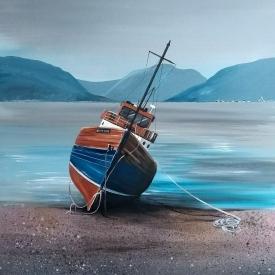 Holy loch Ashore