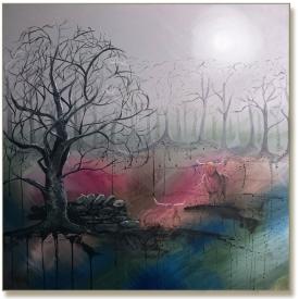 Highland-Mist