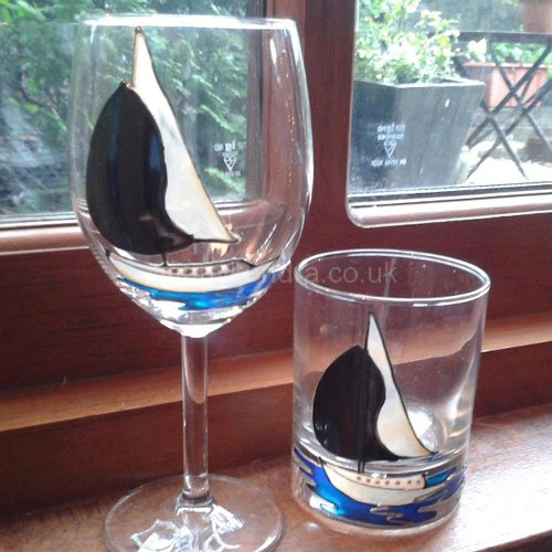 boat-glasses