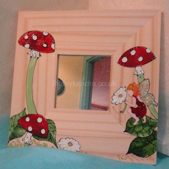 fairy-mirror